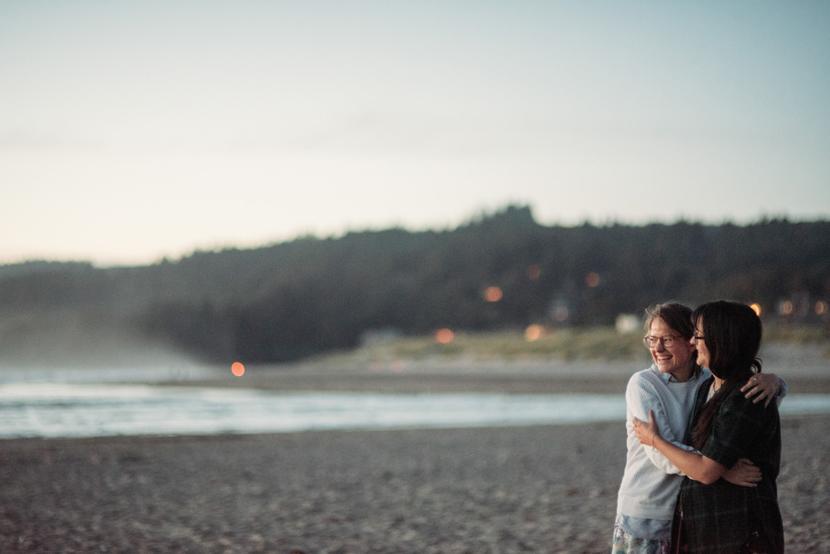 lgbtq wedding photographer austin