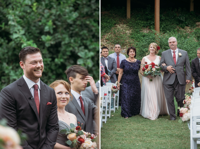 best grooms reaction to seeing bride