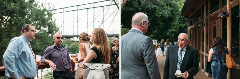 outdoor weddings in october texas
