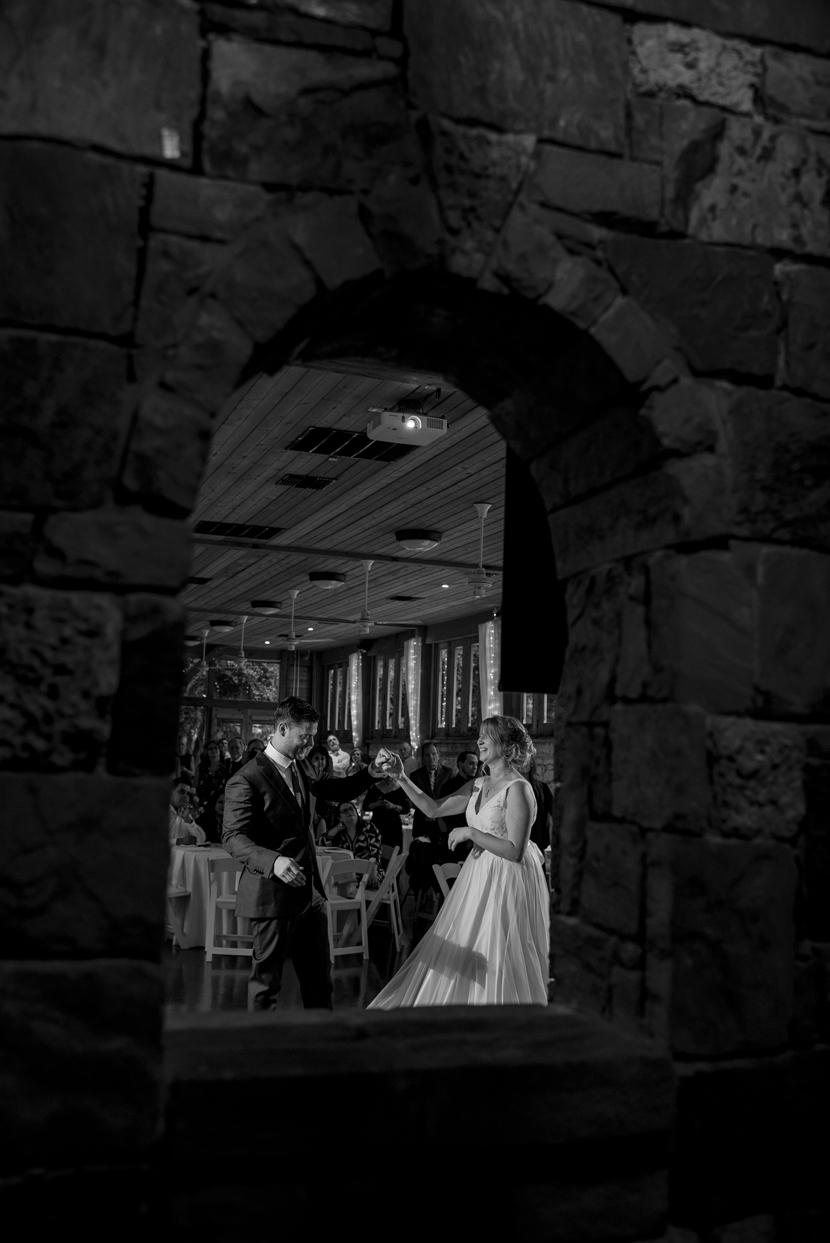 creative texas wedding photographer