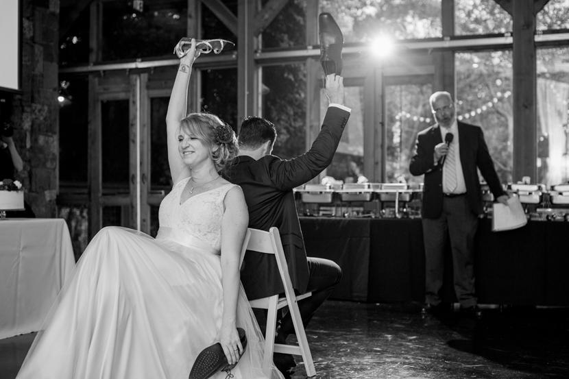 milltown new braunfels wedding