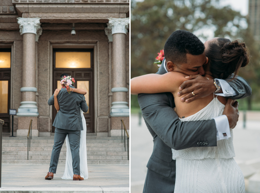 capitol building elopement