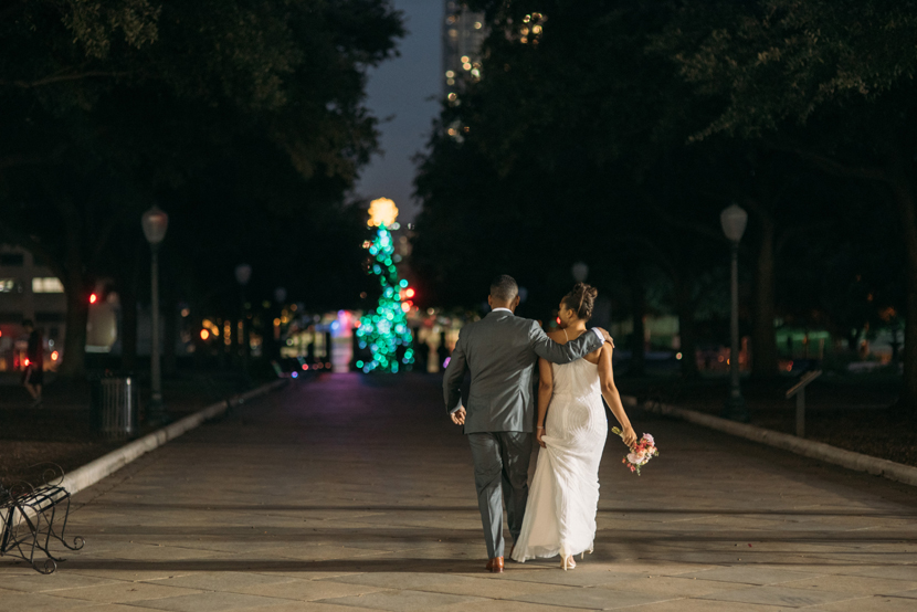 downtown austin elopement