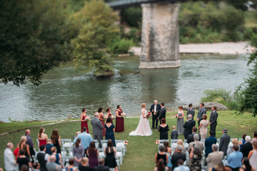 guadalupe river wedding photographer