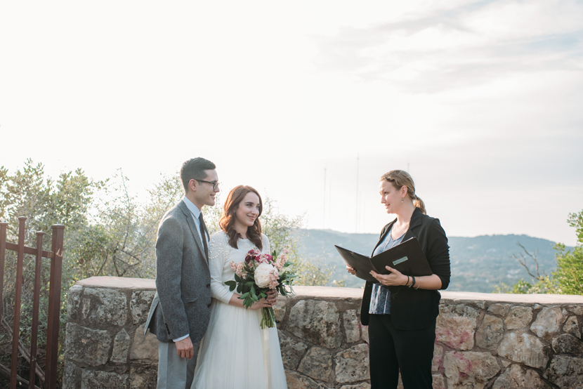 mt bonnell elopement