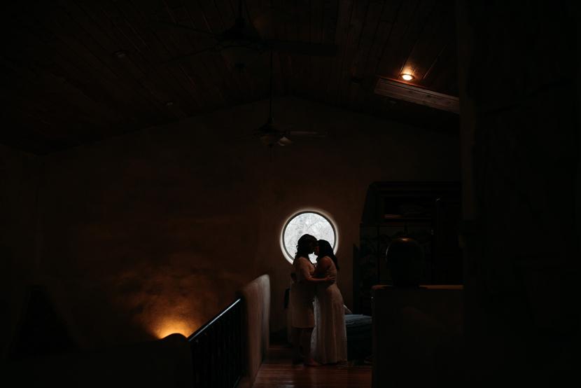 austin lesbian wedding photographer