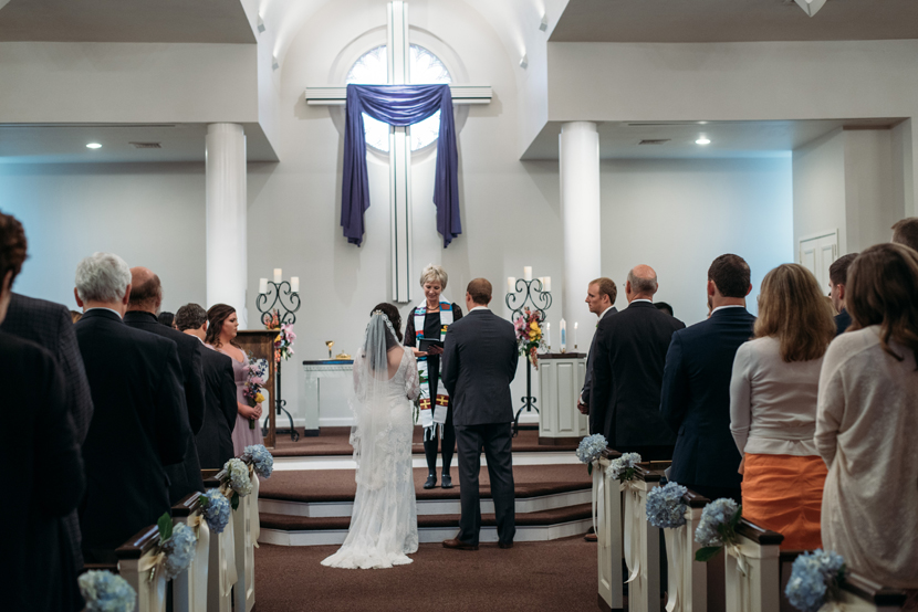 houston church weddings