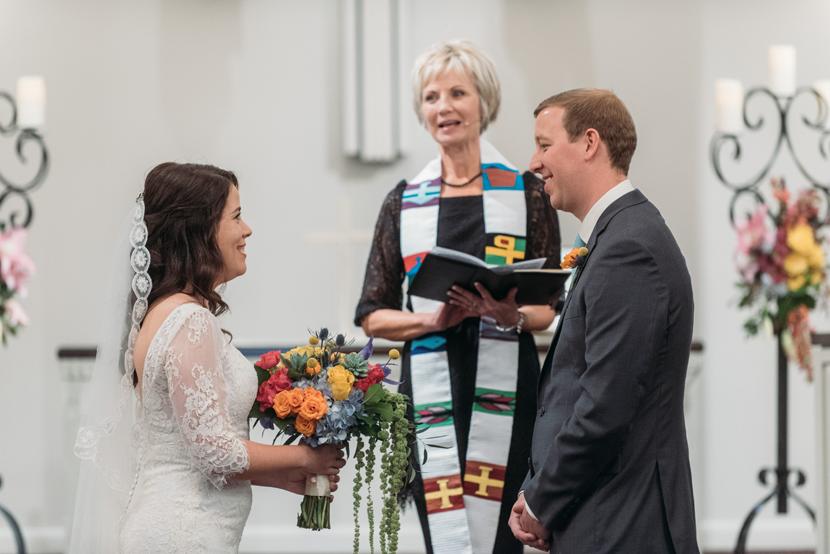 high end houston wedding