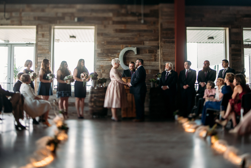 karbach brewery wedding