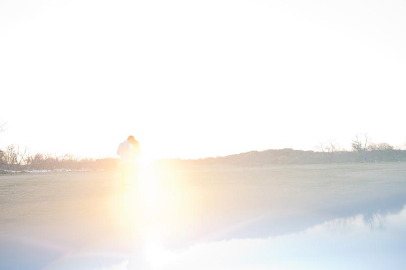 sunset austin