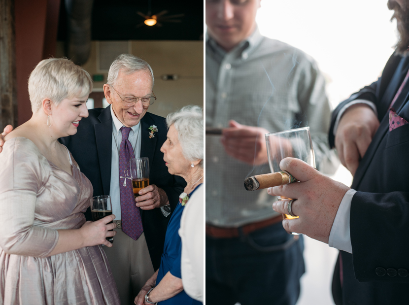 human emotion at weddings