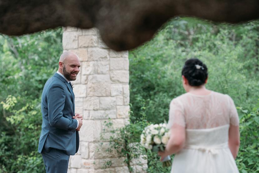 intimate weddings austin