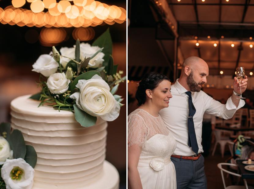 juliet ristorante wedding