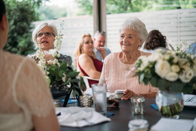 intimate juliet barton springs wedding