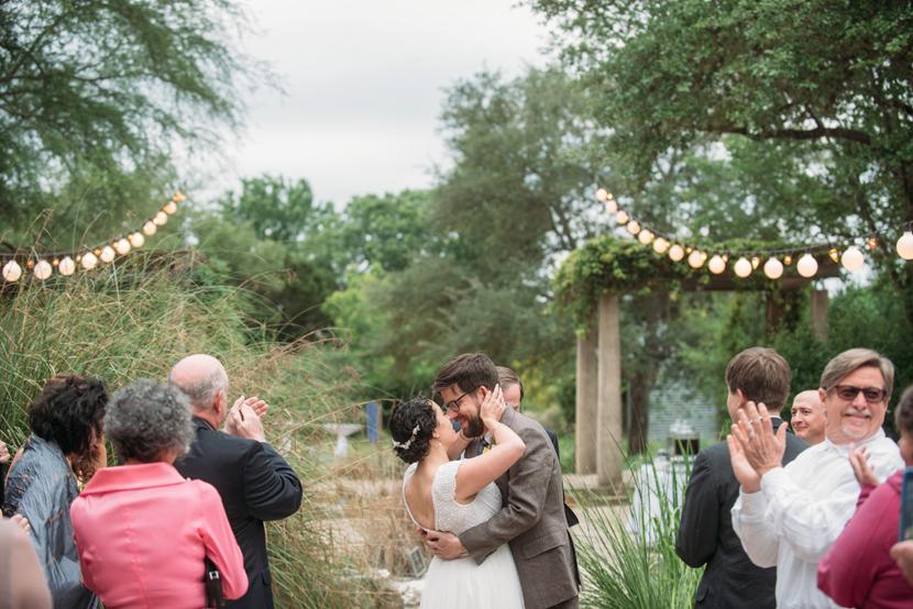 wildflower center wedding photographer