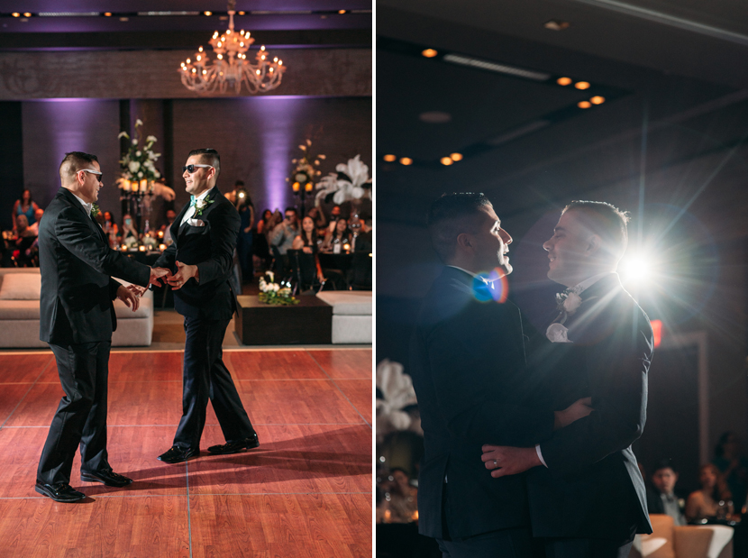 same sex wedding in austin