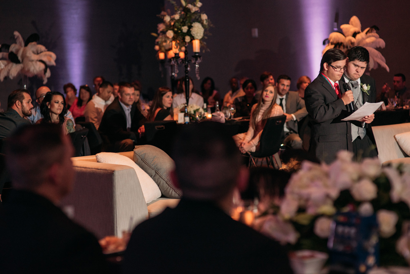 special olympics wedding speech