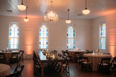mercury hall austin wedding venue