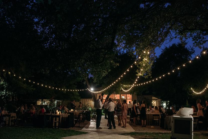 austin wedding reception bands