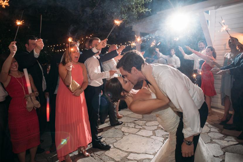 indoor texas wedding receptions