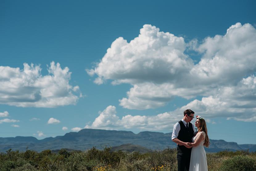 balmorhea wedding texas