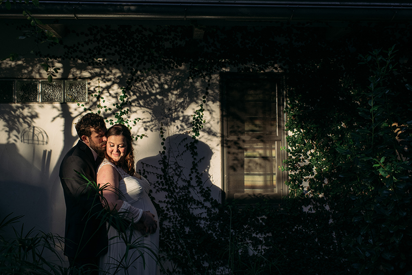 austin elopement photos