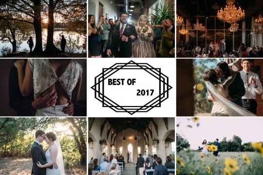 best of 2017 grid