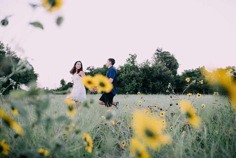 creative austin elopement photographer