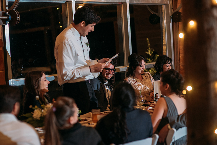 best mans speech at austin wedding