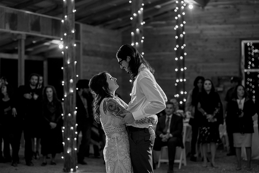 couple dances at ceres park ranch