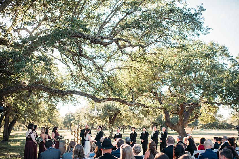hye meadow winery wedding