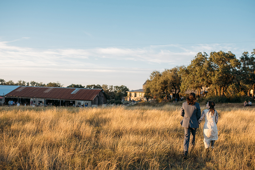 dripping springs wedding