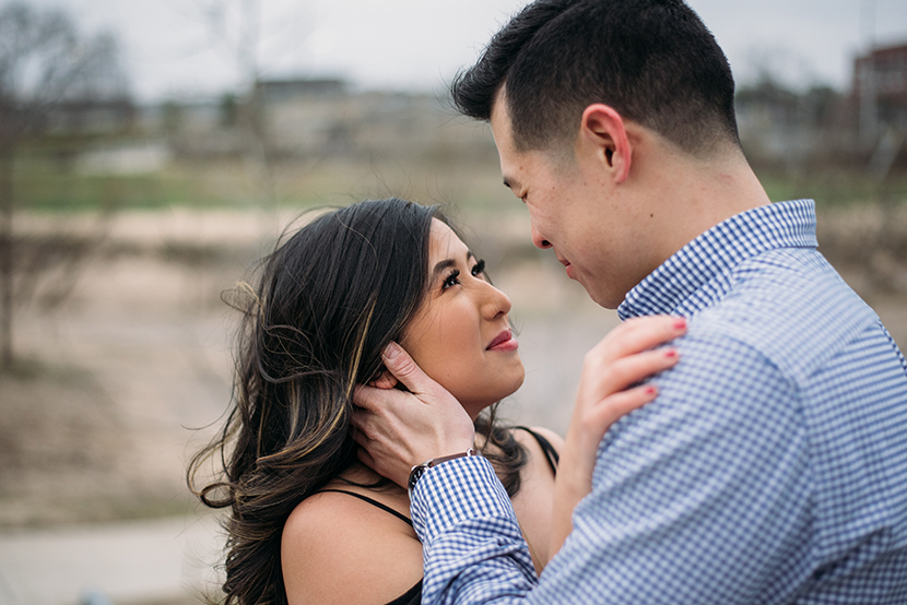 emotional engagement pictures