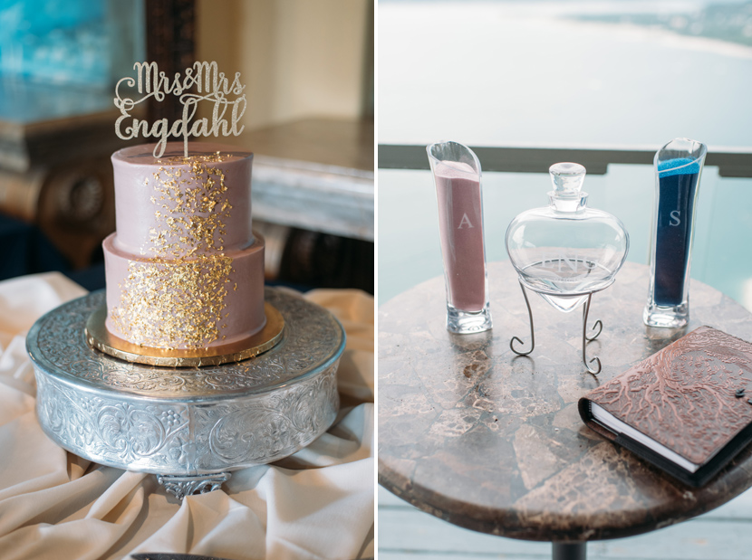 the oasis lake travis wedding