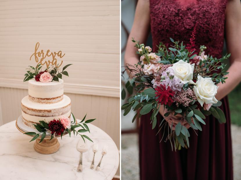 foreva eva wedding cake topper