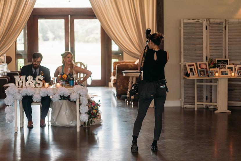 austin wedding photographer bts